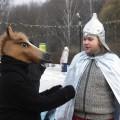 """Дорофеева Лиза """"Все мы немножко лошади"""""""