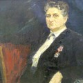 Заслуженный хирург Е.Левитан