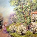 И.Бородина