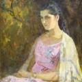Осенний портрет, 1962