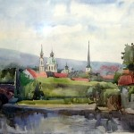 О.Белаева