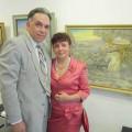 Тулаевы Павел Владимирович и Надежда Степановна