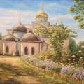 """Семенцова Ю.А. """"Новый Иерусалим"""""""