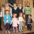 Детский музыкальный праздник