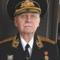 Контр-адмирал Ермилов М.М.