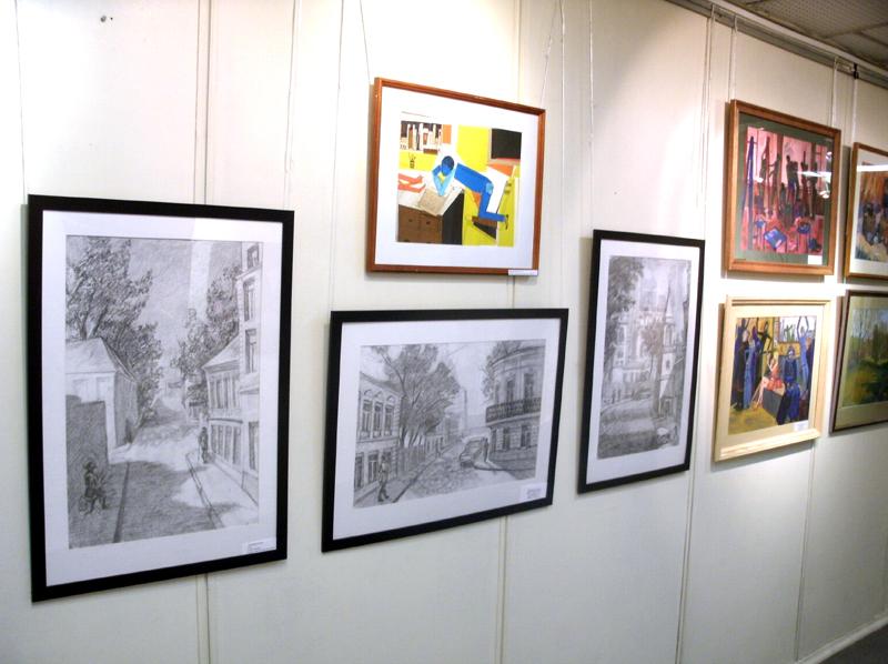 Государственные выставки