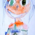 Каролина Канкова, 6 лет, Мама, Чехия