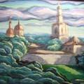 "Иванова Ю.Н. ""Спасо-Андронников монастырь"""