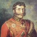 Д.Доу(1781-1829) Портрет И.С.Дорохова, 1820г