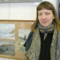 Анастасия Якушенко