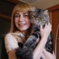 Афонина Ольга, 28 лет, г.Владивосток