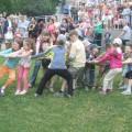 Детям было весело!
