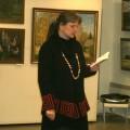 Журналист и поэтесса Елена Сапрыкина