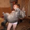 """Пахотина Дарья, 6 лет, г. Ишим, """"Пора заняться фитнесом"""""""