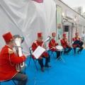 """Духовой оркестр """"Парадиз"""""""