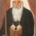 Патриарх, орг.м, 53х35