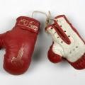 Перчатки боксерские,