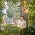 Портрет М.И.Глинки