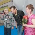Павла Пушкина поздравляют с днём рождения