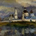 "Шаврова С ""Бобренёв монастырь"""