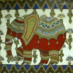 Семь слонов, ?1