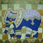Семь слонов, ?3