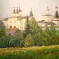 Свято-Богоявленская церковь