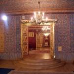 Вход в палаты