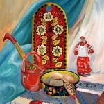 Гапоненко Светлана