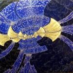 """Иван Игнатков, """"Мегаполис"""", холст\акрил, 2007г"""