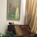 Музыкальный салон Ирины Комаровой