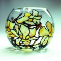 ваза магнолии (малая)